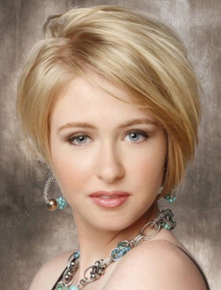 Short-Hairstyles-in-2015-32 75 Most Breathtaking Short Hairstyles in 2020