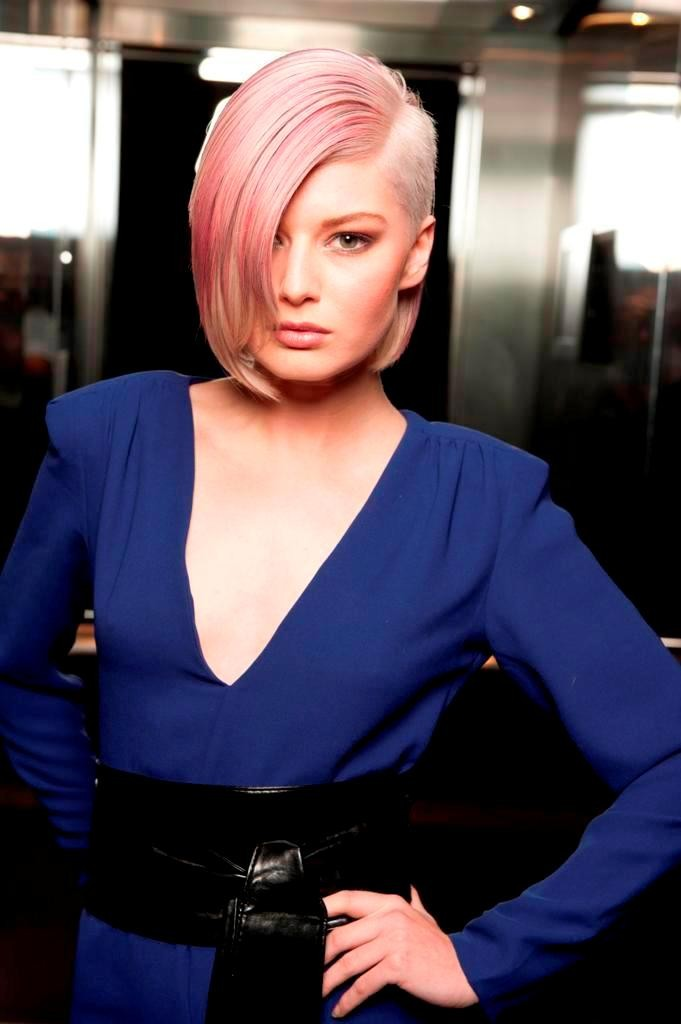 Short-Hairstyles-in-2015-33 75 Most Breathtaking Short Hairstyles in 2017