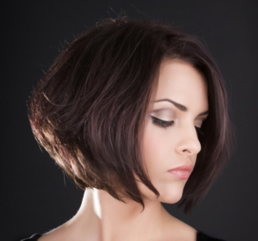 Short-Hairstyles-in-2015-34 75 Most Breathtaking Short Hairstyles in 2017