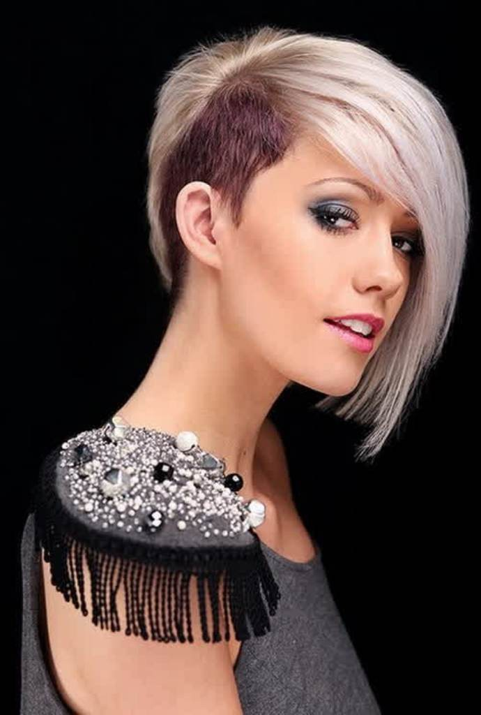 Short-Hairstyles-in-2015-36 75 Most Breathtaking Short Hairstyles in 2017