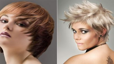 Photo of 75 Most Breathtaking Short Hairstyles in 2020