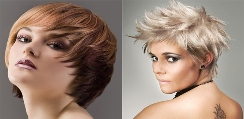 Short-Hairstyles-in-2015-39 75 Most Breathtaking Short Hairstyles in 2017