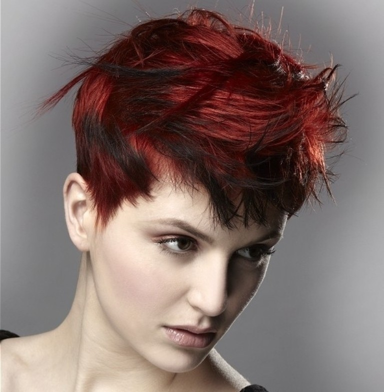 Short-Hairstyles-in-2015-43 75 Most Breathtaking Short Hairstyles in 2017