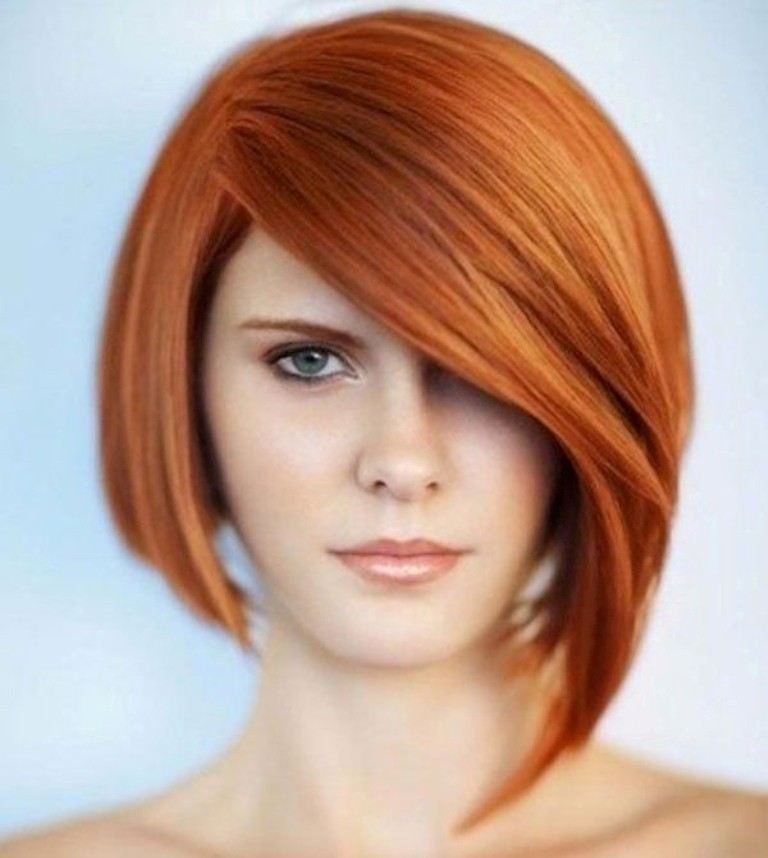 Short-Hairstyles-in-2015-44 75 Most Breathtaking Short Hairstyles in 2017