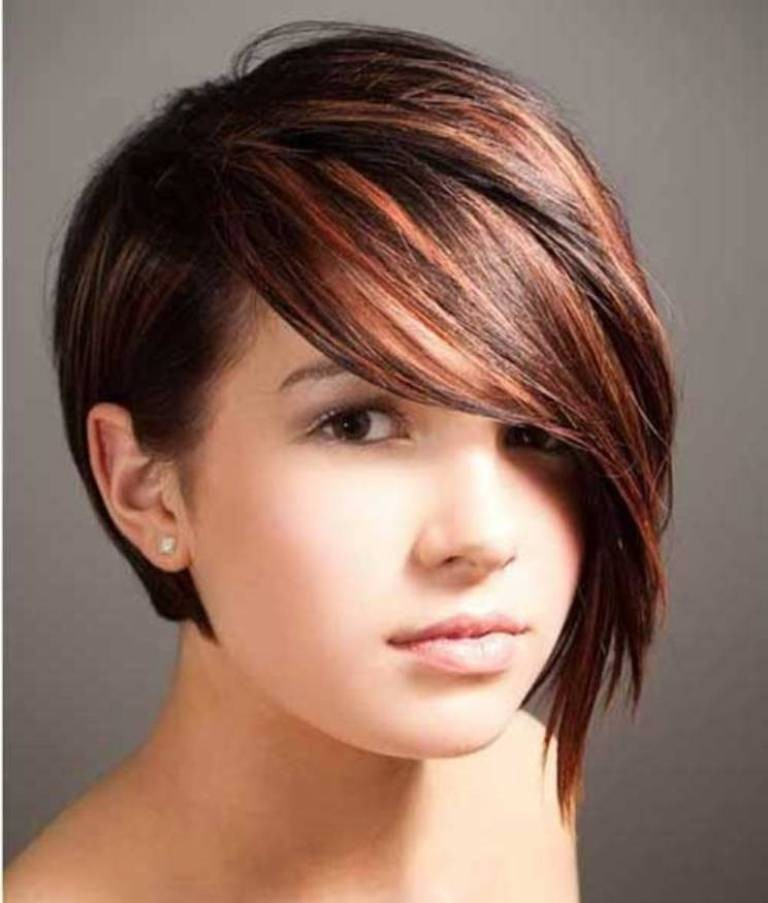 Short-Hairstyles-in-2015-46 75 Most Breathtaking Short Hairstyles in 2017