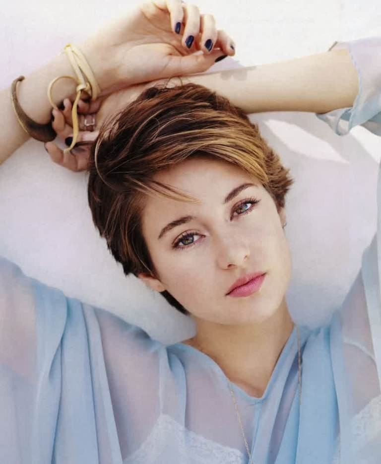 Short-Hairstyles-in-2015-48 75 Most Breathtaking Short Hairstyles in 2017