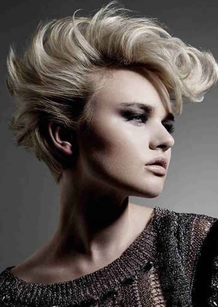 Short-Hairstyles-in-2015-49 75 Most Breathtaking Short Hairstyles in 2020