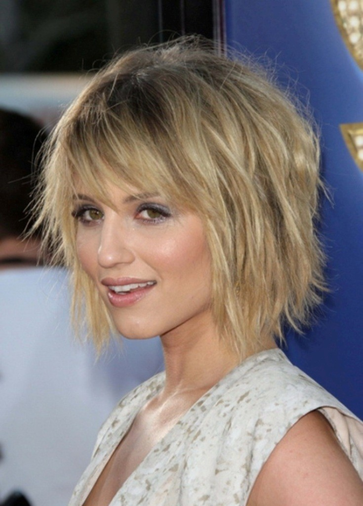 Short-Hairstyles-in-2015-50 75 Most Breathtaking Short Hairstyles in 2020