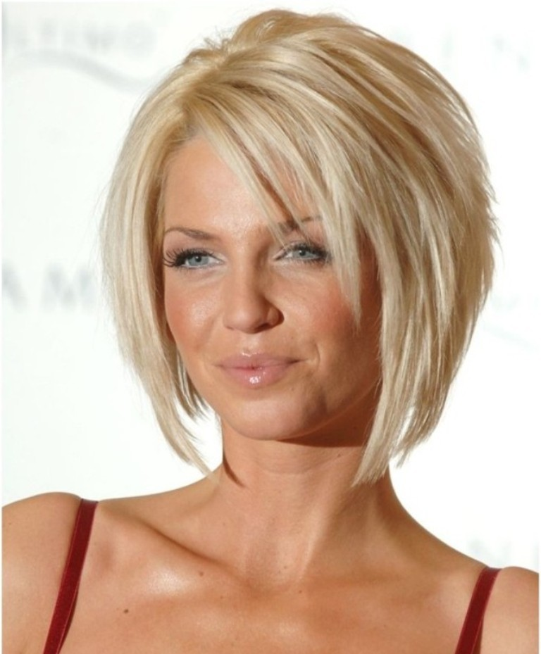 Short-Hairstyles-in-2015-51 75 Most Breathtaking Short Hairstyles in 2017