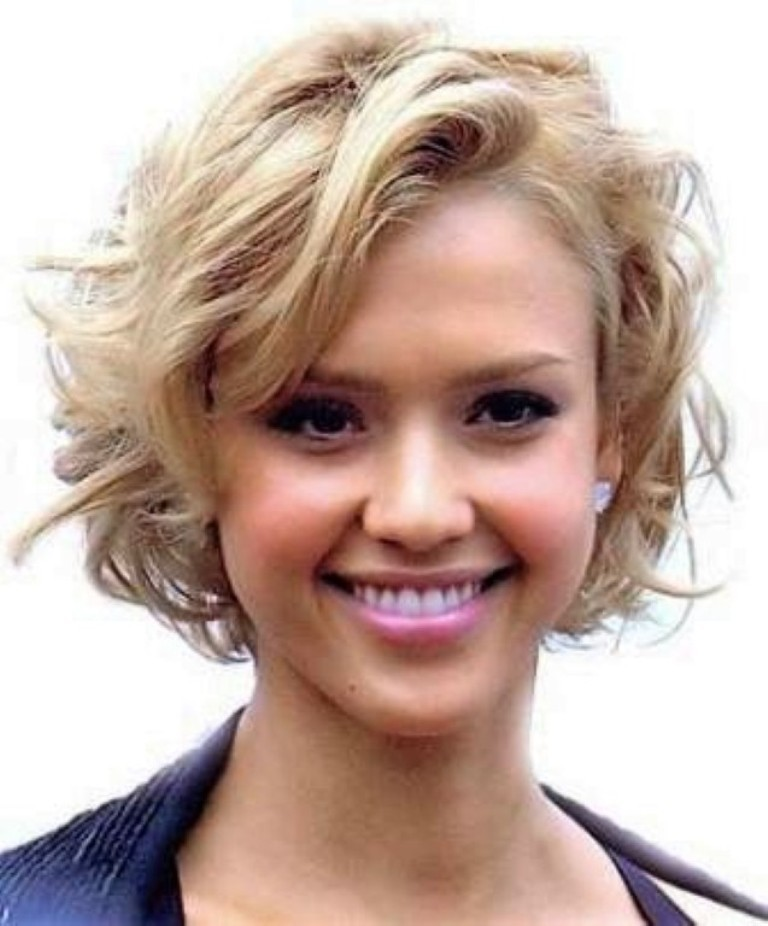Short-Hairstyles-in-2015-52 75 Most Breathtaking Short Hairstyles in 2020
