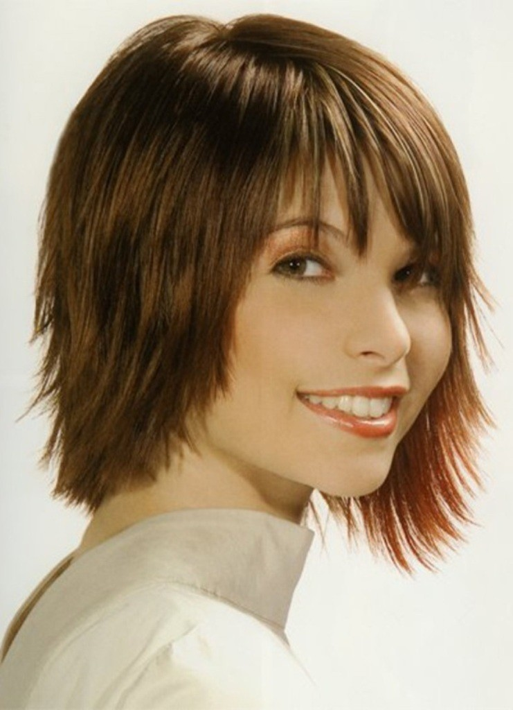 Short-Hairstyles-in-2015-53 75 Most Breathtaking Short Hairstyles in 2020