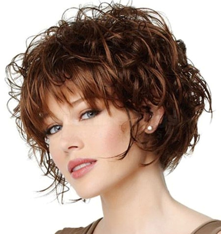 Short-Hairstyles-in-2015-54 75 Most Breathtaking Short Hairstyles in 2020