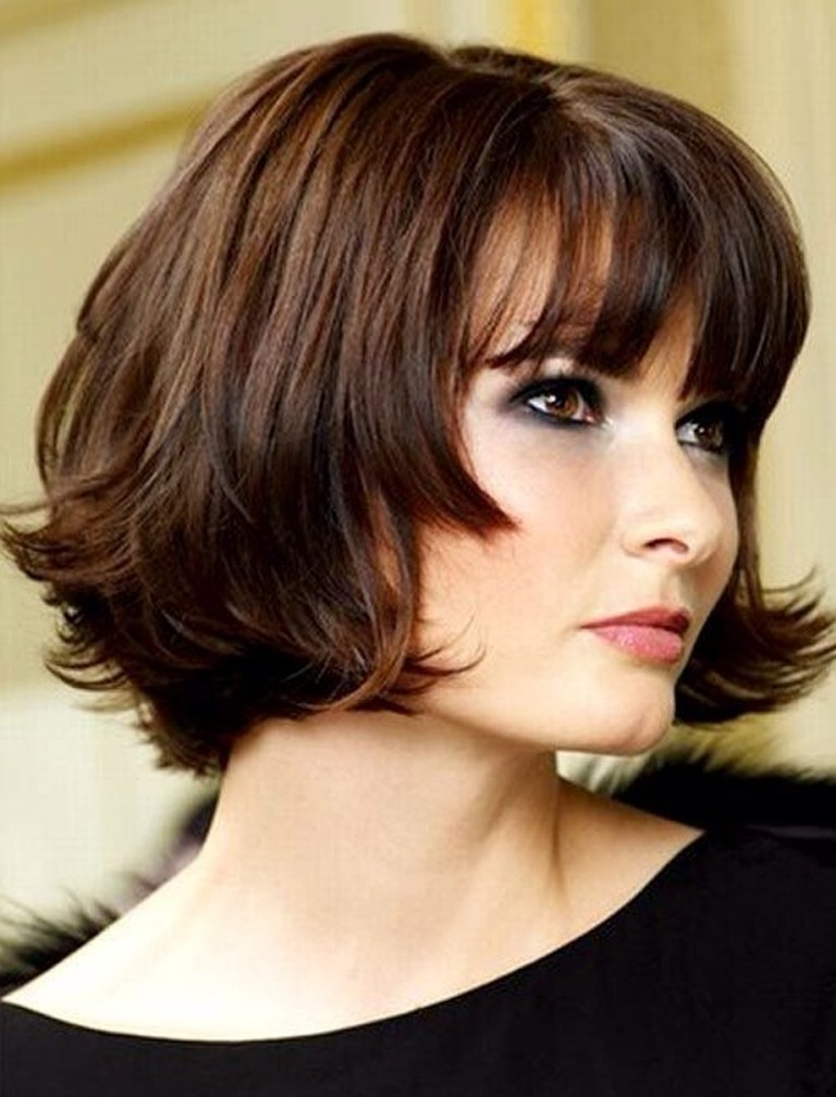 Short-Hairstyles-in-2015-56 75 Most Breathtaking Short Hairstyles in 2020