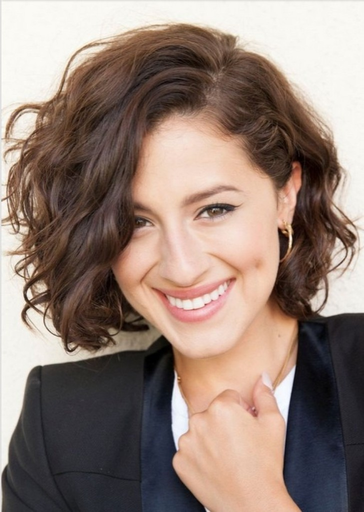 Short-Hairstyles-in-2015-57 75 Most Breathtaking Short Hairstyles in 2020