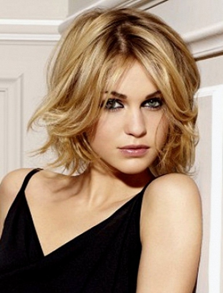 Short-Hairstyles-in-2015-59 75 Most Breathtaking Short Hairstyles in 2020