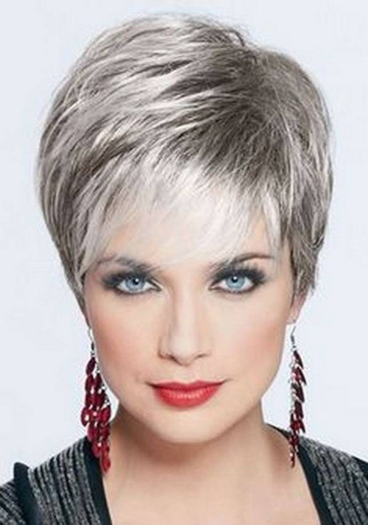 Short-Hairstyles-in-2015-65 75 Most Breathtaking Short Hairstyles in 2017