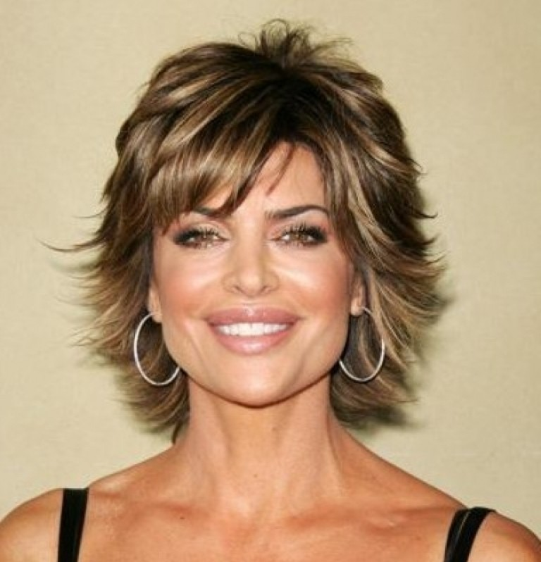 Short-Hairstyles-in-2015-66 75 Most Breathtaking Short Hairstyles in 2020