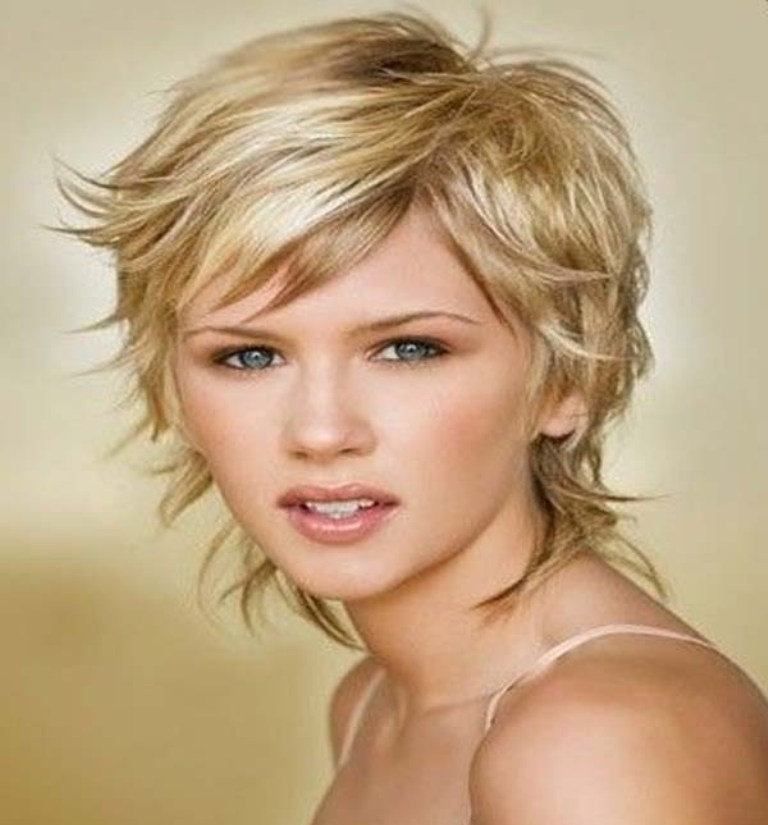 Short-Hairstyles-in-2015-68 75 Most Breathtaking Short Hairstyles in 2020