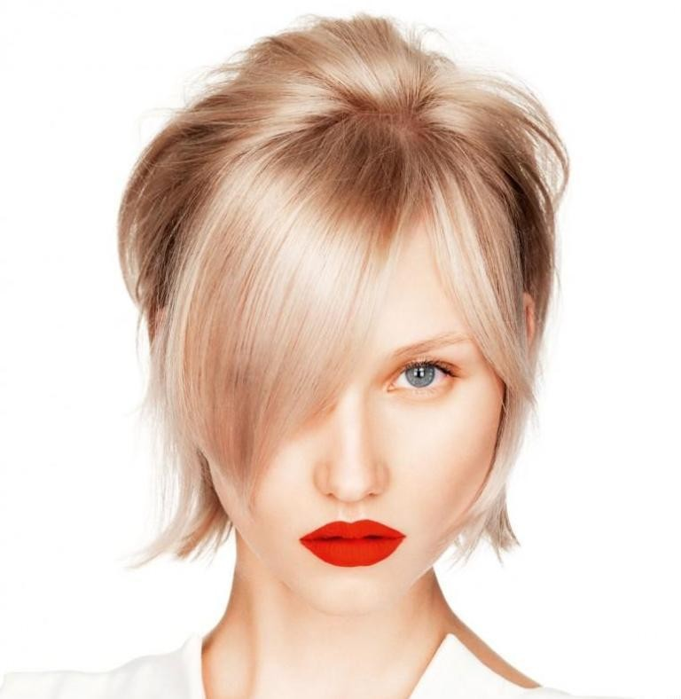 Short-Hairstyles-in-2015-7 75 Most Breathtaking Short Hairstyles in 2017