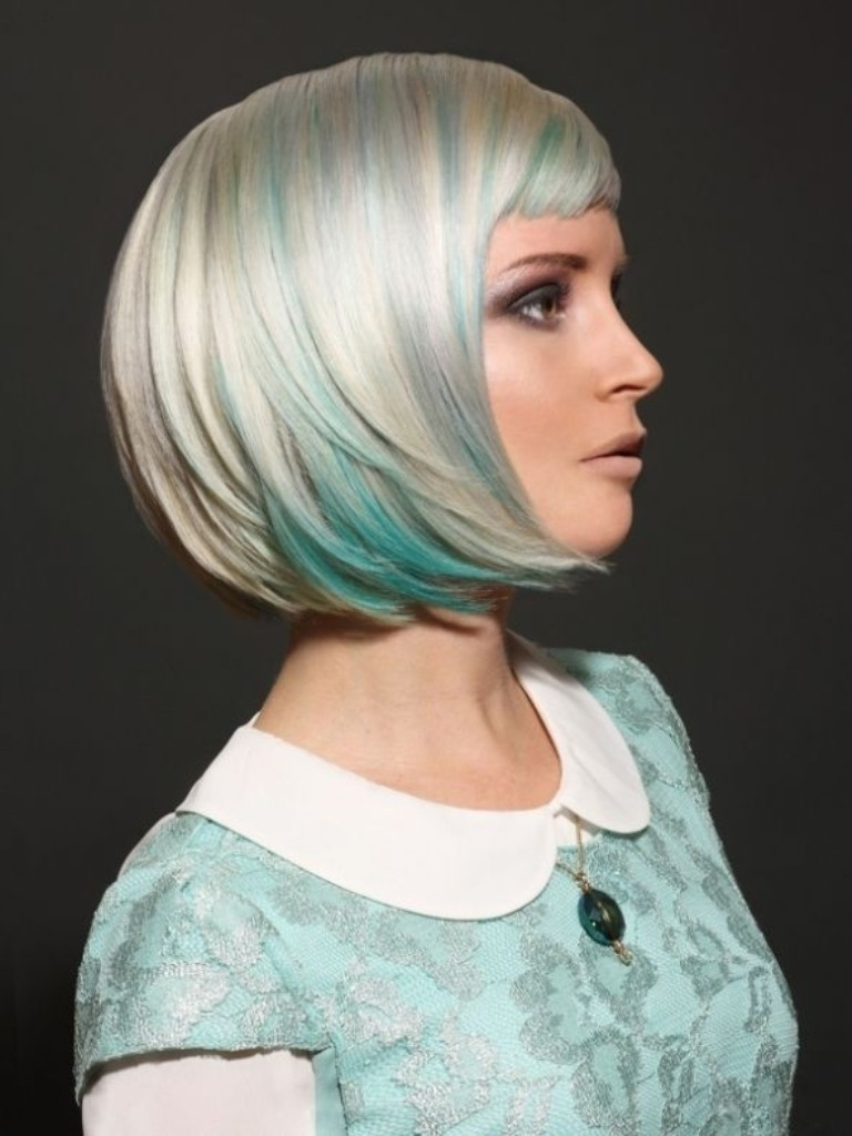 Short-Hairstyles-in-2015-70 75 Most Breathtaking Short Hairstyles in 2020