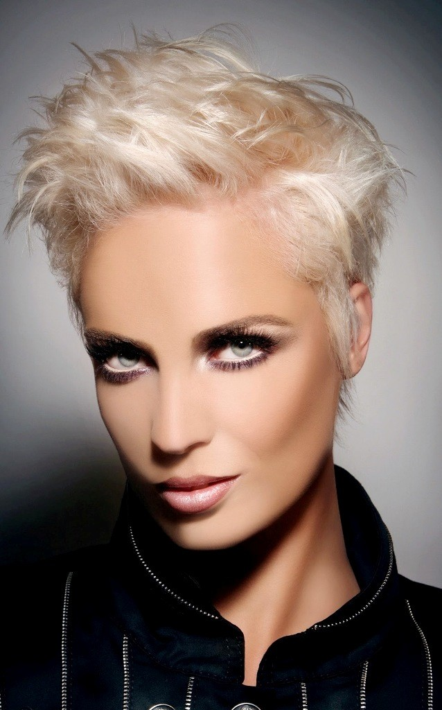Short-Hairstyles-in-2015-71 75 Most Breathtaking Short Hairstyles in 2020