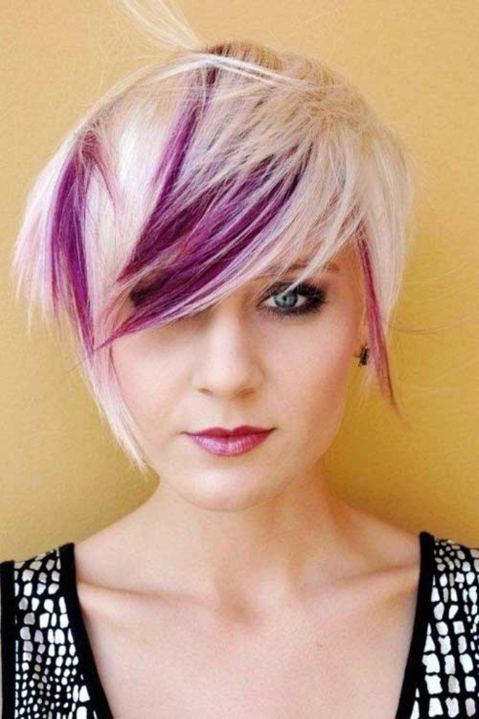 Short-Hairstyles-in-2015-72 75 Most Breathtaking Short Hairstyles in 2020