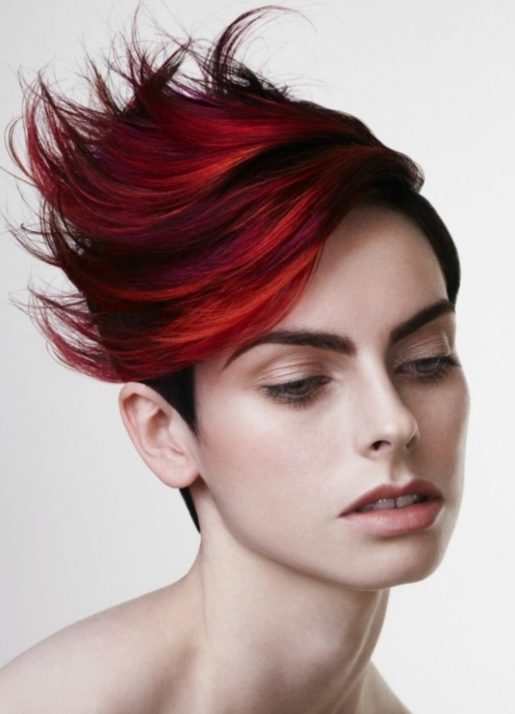 Short-Hairstyles-in-2015-74 75 Most Breathtaking Short Hairstyles in 2020