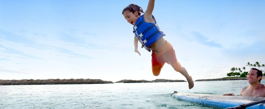 Swimming-Safety-Tips-19 13 Swimming Safety Tips You Have to Know before Going to the Beach