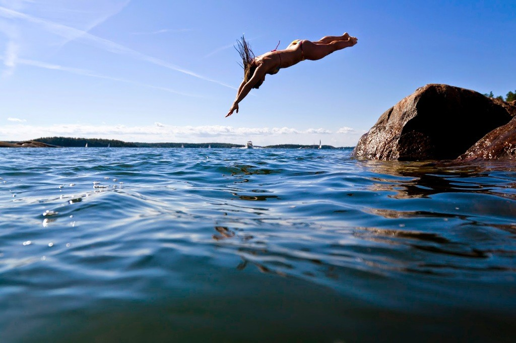 Swimming-Safety-Tips-21 13 Swimming Safety Tips You Have to Know before Going to the Beach