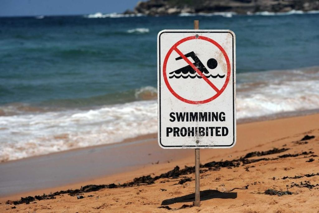 Swimming-Safety-Tips-26 13 Swimming Safety Tips You Have to Know before Going to the Beach