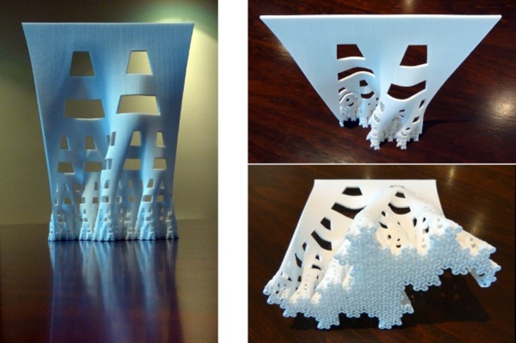 The-4D-printed-Objects-Change-Move-11 The 4D printed Objects Change & Move on Their Own, Do You Believe This?