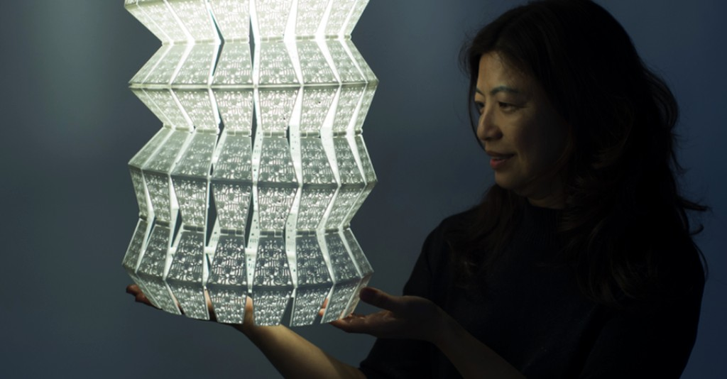 The-4D-printed-Objects-Change-Move-17 The 4D printed Objects Change & Move on Their Own, Do You Believe This?