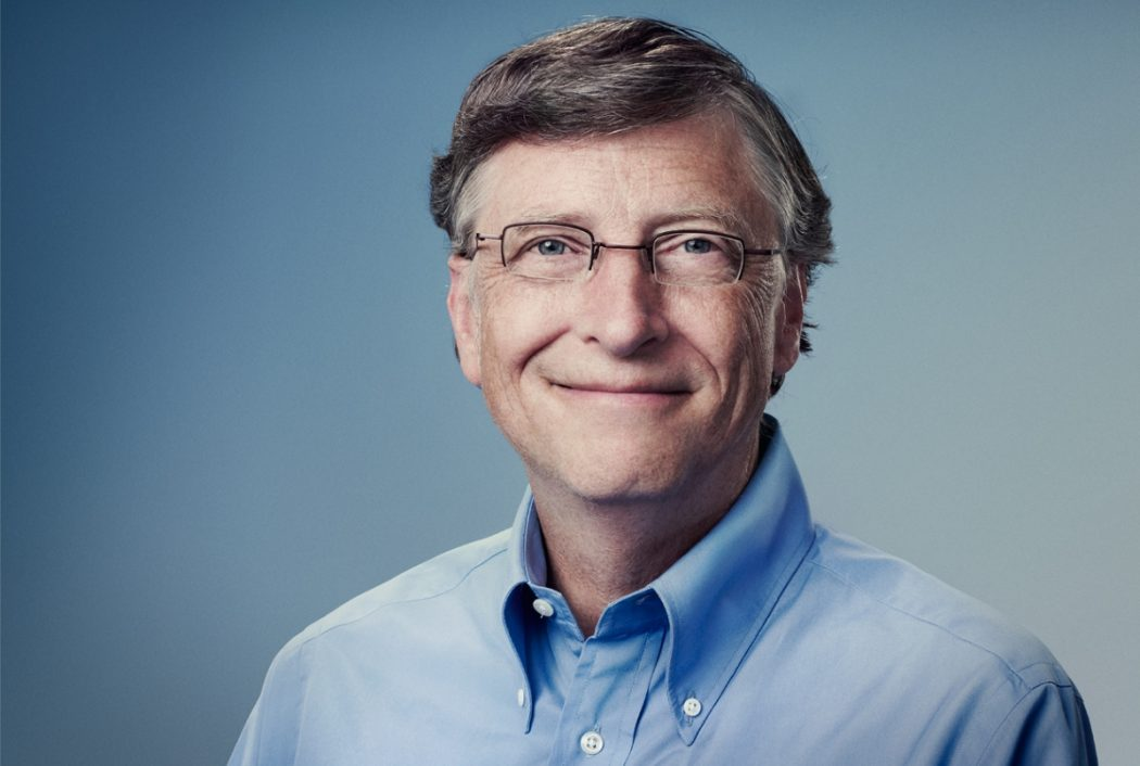 bill-gates-jpg Top 10 Most Effective Persons in the World