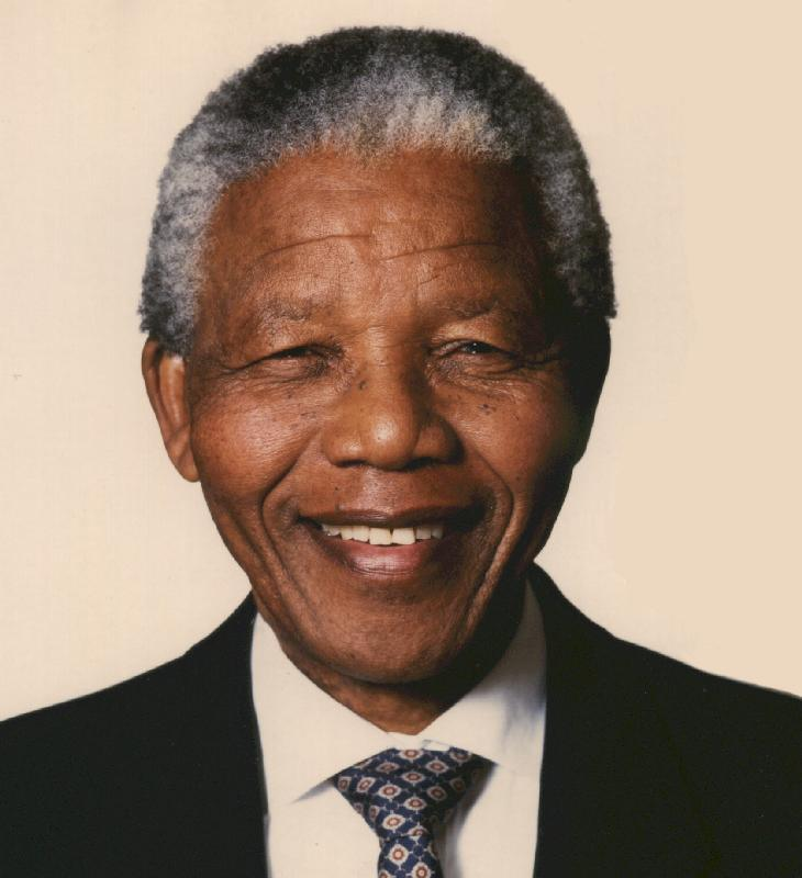 nelsonmandela Top 10 Most Effective Persons in the World