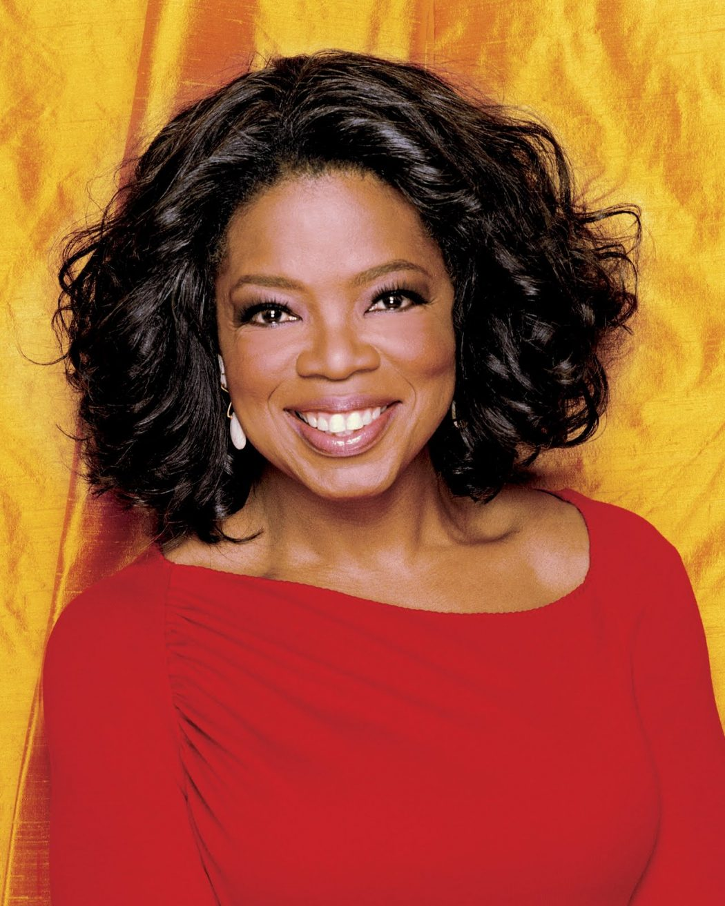 oprahwinfrey_2005 Top 10 Most Effective Persons in the World
