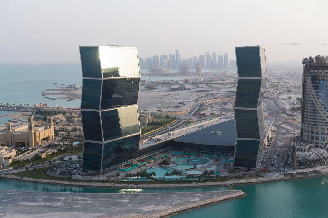 1 Top 10 Most Beautiful Buildings in the World in 2015