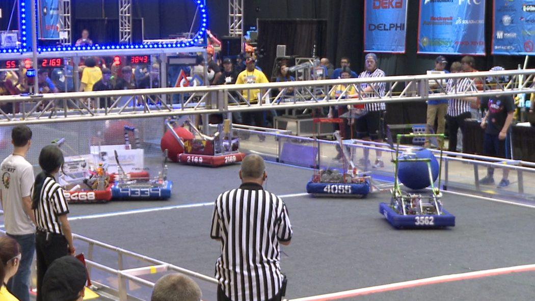 140528-robotics-competition-vin-2 Best 7 Solar System Project Ideas