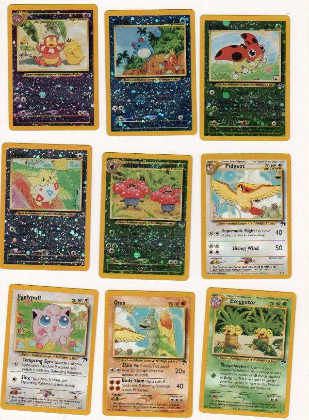 15s4hdu Top 10 World's Most Expensive Pokémon Cards 2018-2019