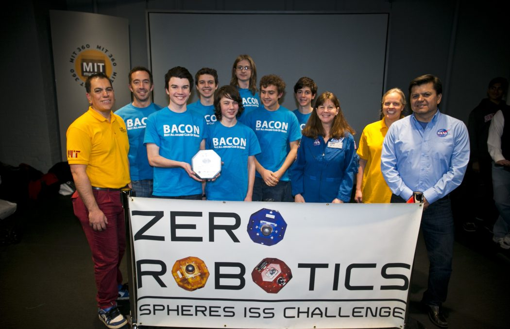 20150116_DR10165BACON Top 10 Robotics Competitions Ever