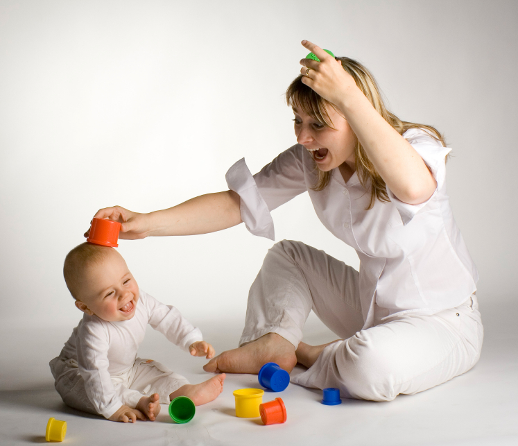 Baby-and-Nanny-Playing Top 10 Most Successful Investment Ideas