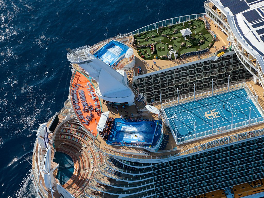 Brilliance-of-the-Seas Top 10 Best Carnival Cruises in 2017