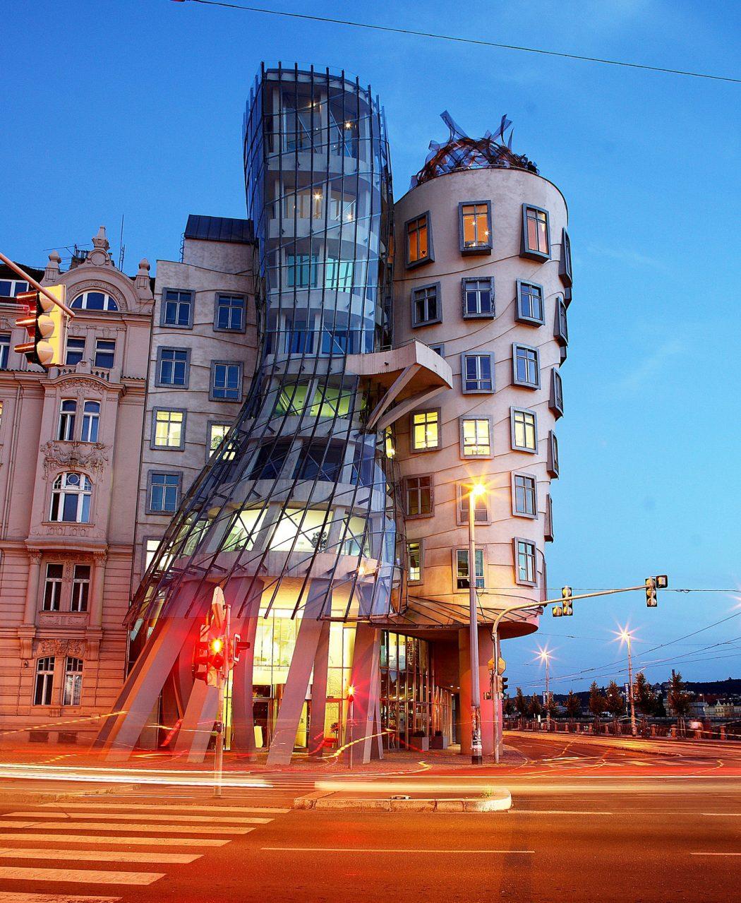 Case_danzanti Top 10 Most Beautiful Buildings in the World in 2015