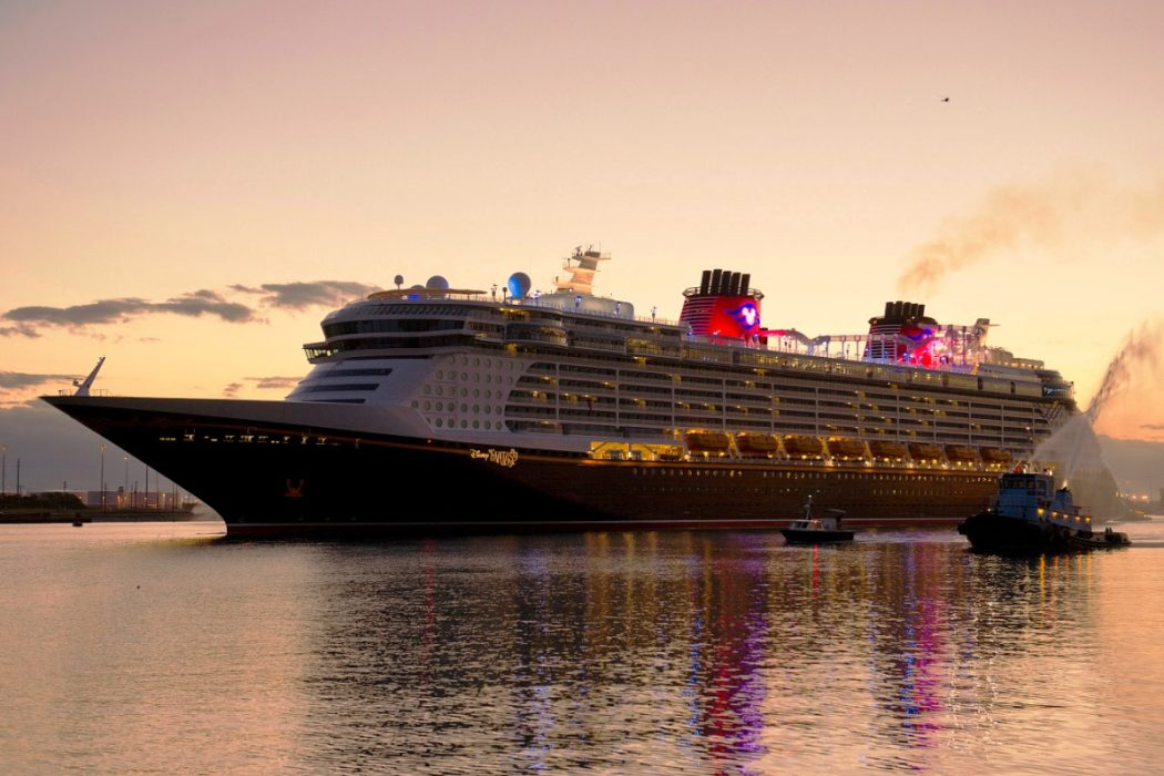 Disney-Fantasy-Cruise-Ship-3 Top 10 Best Carnival Cruises That You Must Check...