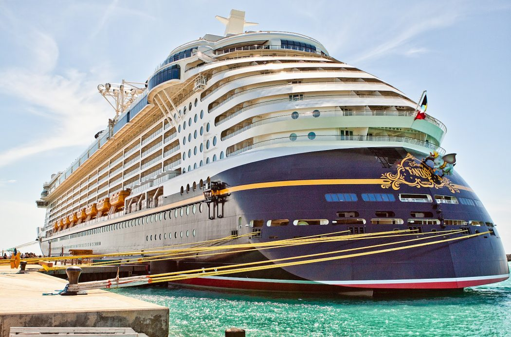 Disney-Fantasy-Inaugural-4-002-119 Top 10 Best Carnival Cruises That You Must Check...