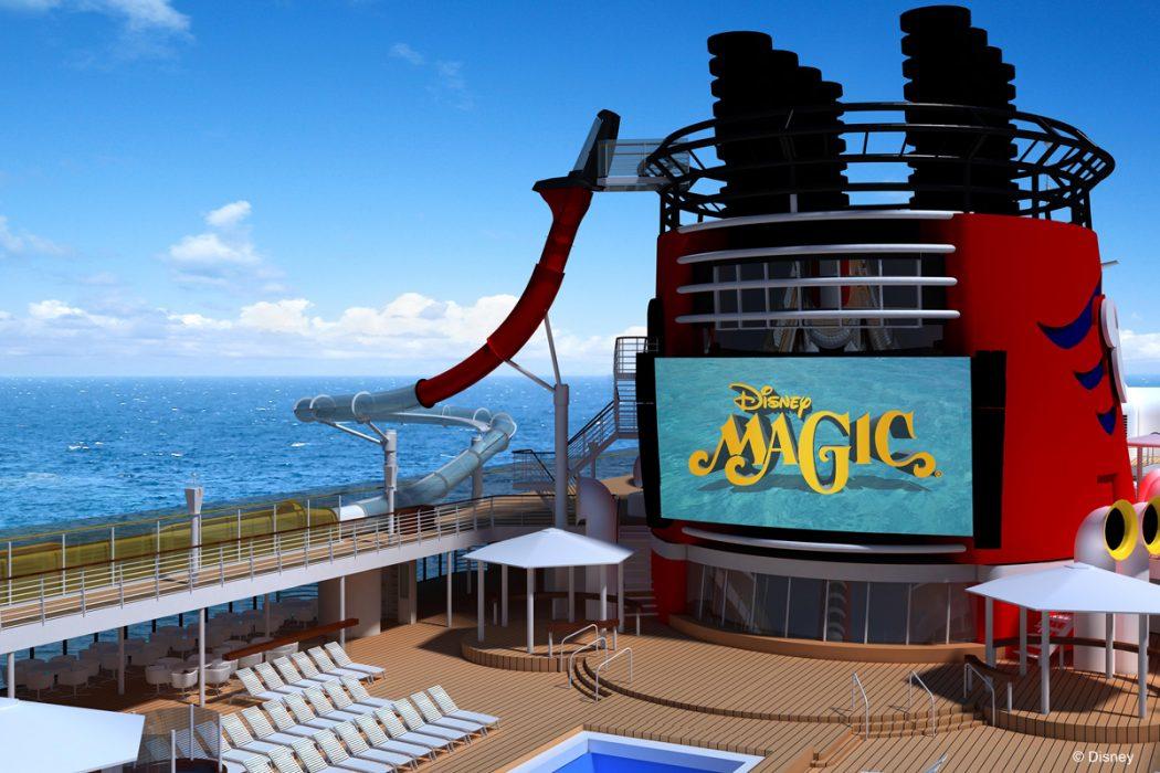 Disney-Magic-Refurb-AquaDunk Top 10 Best Carnival Cruises That You Must Check...