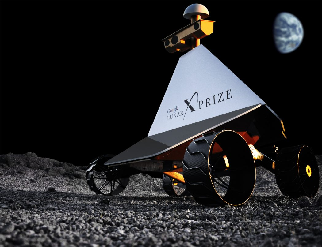 Google-lunar-x-prize-1 Top 10 Robotics Competitions Ever
