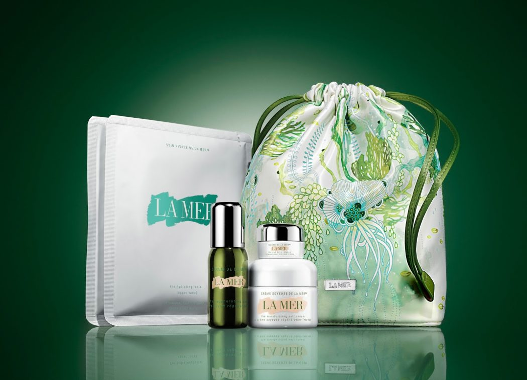La-Mer-Refreshing-Collection-RM1200-1 Top 10 Most Expensive Face Creams in the World