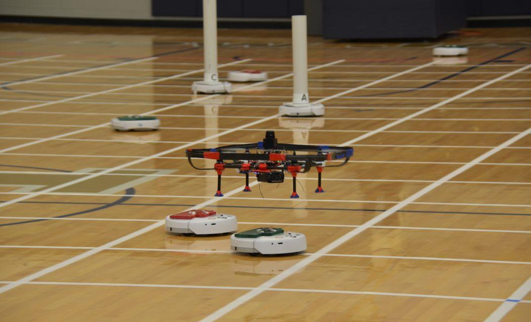 Michigan_Aerial_Robot-2014 Top 10 Robotics Competitions Ever