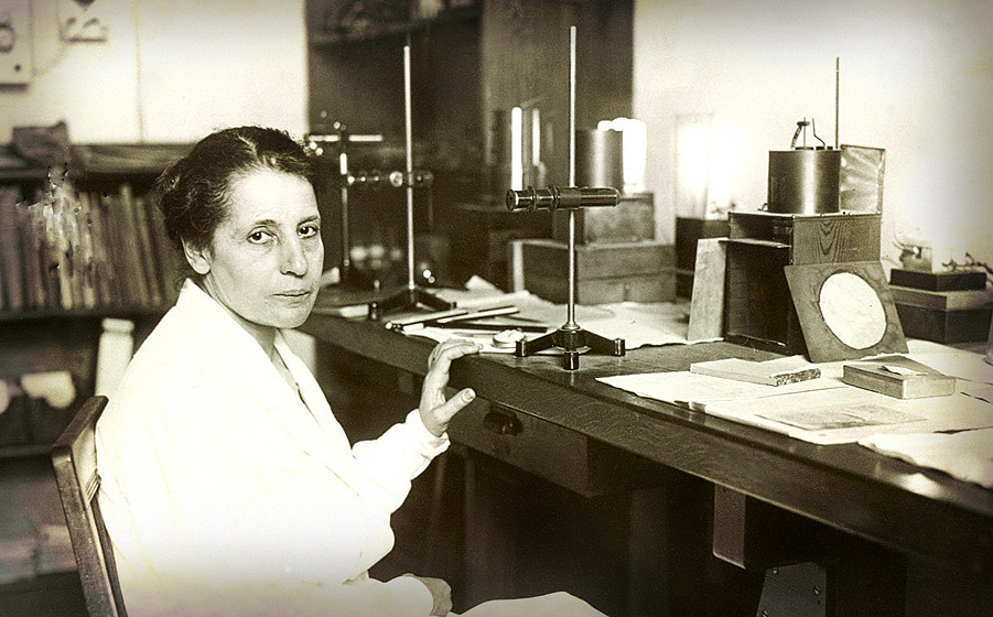 P_13 Top 10 Women Scientists You Should Know