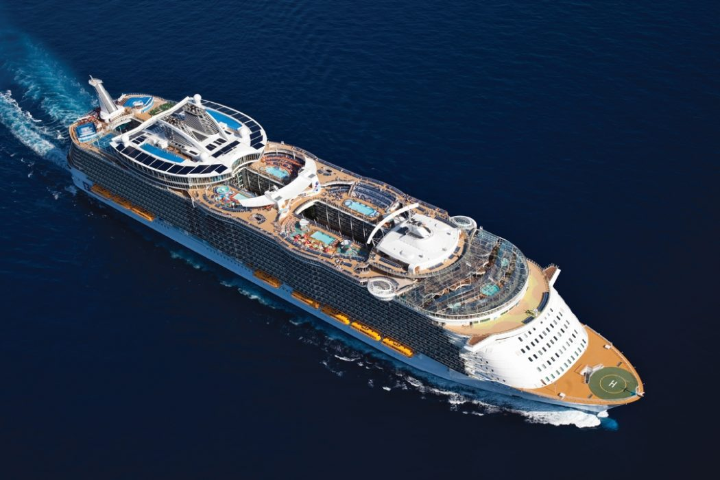 RCI_Oasis_Aerial098 Top 10 Best Carnival Cruises That You Must Check...